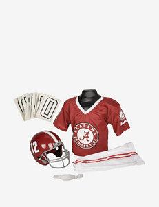 Franklin Sports NCAA Alabama Deluxe Uniform Set