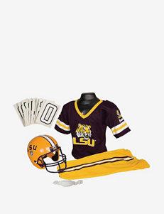Franklin Sports NCAA LSU Deluxe Uniform Set