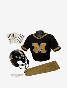 Franklin Sports NCAA Missouri Deluxe Uniform Set