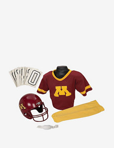 Franklin Sports NCAA Minnesota Deluxe Uniform Set