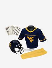 Franklin Sports NCAA West Virginia Deluxe Uniform Set