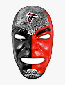 Franklin Sports NFL Atlanta Falcons Fan Face