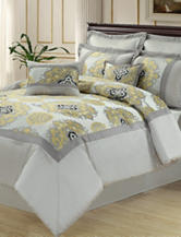 Beatrice Home Fashions Tribeca 8-pc. Comforter Set