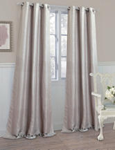 Laura Ashley 2-pc. Berkley Linen Panels