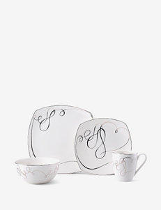 Mikasa 4-pc. Love Story Square Place Setting