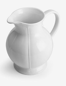 Mikasa 62-oz. Antique White Pitcher