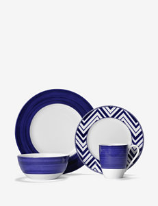 Mikasa Blue Dinnerware Sets Dinnerware