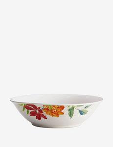 """BonJour Dinnerware Al Fresco 10"""" Serving Bowl"""