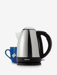 Aroma  Coffee, Espresso & Tea Makers Cookware