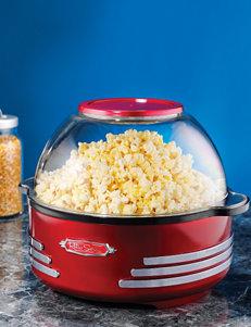 Nostalgia Electrics 50's Style Stir Popcorn Maker