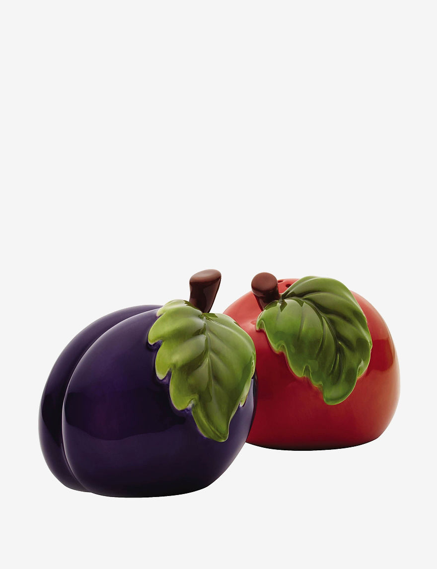 Bonjour  Salt & Pepper Shakers Serveware