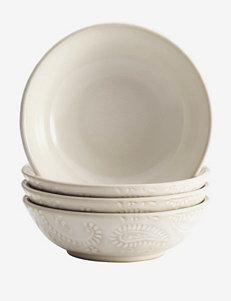 Bonjour Cream Bowls Dinnerware