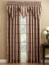 Chapel Hill by Croscill Bastille Window Collection – Taupe