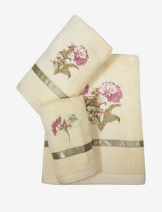 Chapel Hill by Croscill Ivory Towels