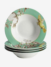 BonJour Fruitful Nectar 4-pc. Soup/Pasta Bowl Set