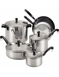 Farberware Classic Series II 12-pc. Cookware Set