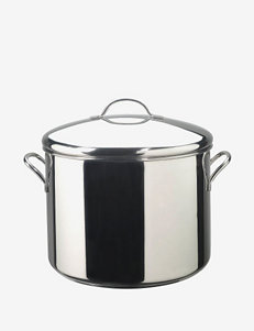 Farberware Classic Series 16-Quart Stainless Steel Covered Stockpot