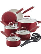 Paula Deen Savannah Collection 12-pc. Cookware Set