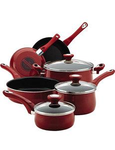 Farberware Red Cookware