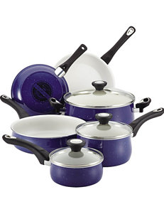 Farberware New Traditions 12-pc. Cookware Set