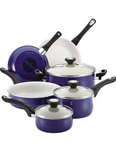 Farberware Blue Cookware