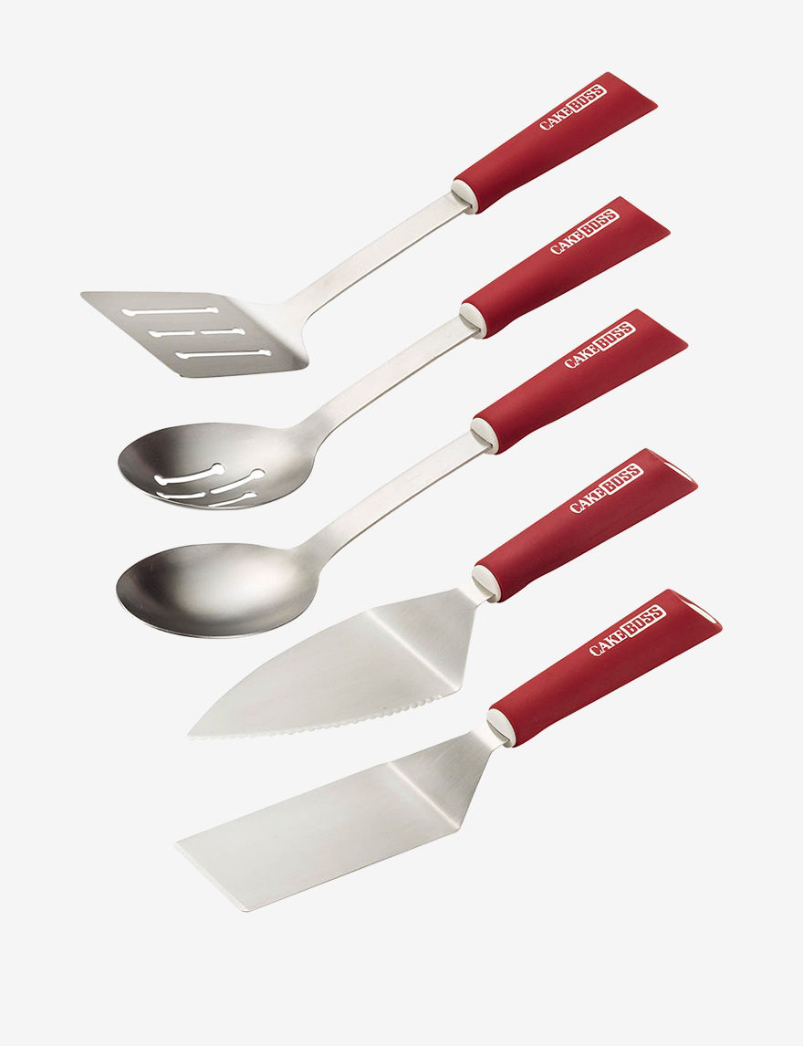 Cake Boss  Kitchen Utensils Cookware Prep & Tools