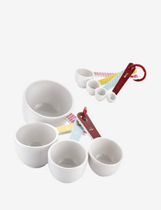 Cake Boss  Measuring Cups & Spoons Cookware Prep & Tools