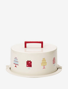 Cake Boss Mini Cakes Metal Cake Carrier