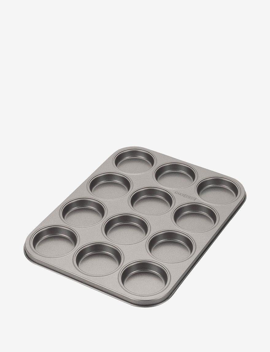 Cake Boss  Cupcake & Muffin Pans Bakeware Cookware