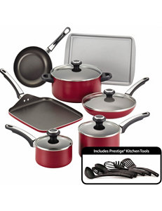 Farberware High Performance Nonstick 17-pc. Cookware Set