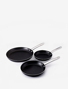 Farberware Kitchen Ease Triple Pack Skillets