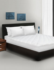 SensorPEDIC® CoolMax® 300 Thread Count Mattress Pad