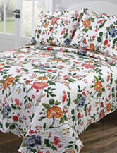 Vintage Collection Amie 3-pc. Quilt Set