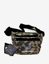 U.S. Air Force Camo Print Fanny Pack
