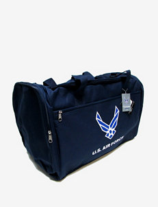 Licensed Navy Duffle Bags