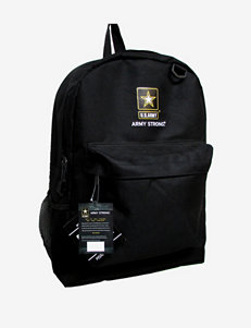 Licensed Black Bookbags & Backpacks