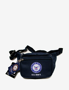 U.S. Navy Solid Color Fanny Pack