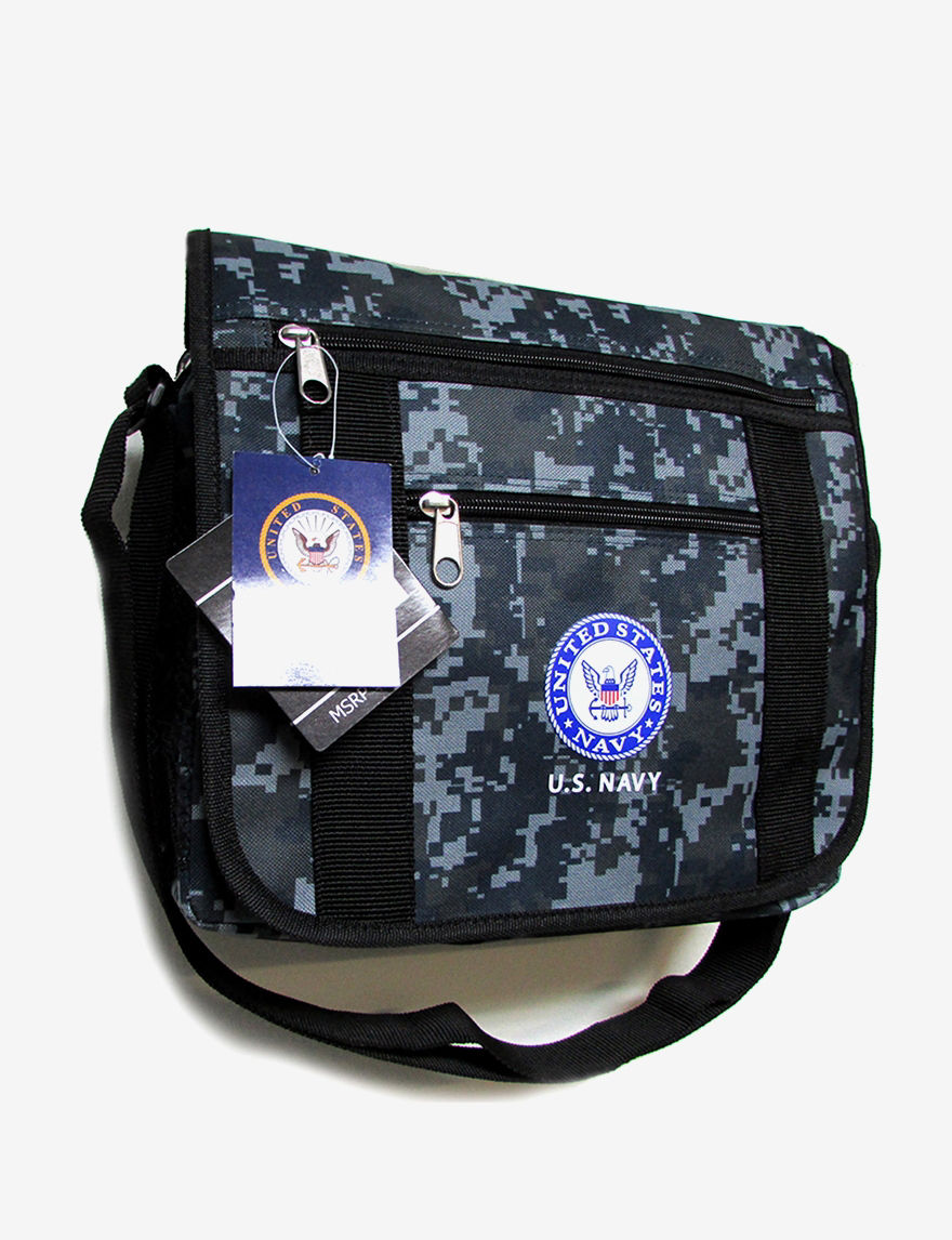 Licensed  Laptop & Messenger Bags