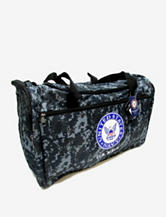 U.S. Navy Camo Print Duffel Bag