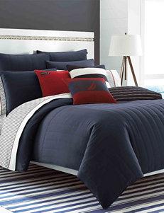 Nautica Navy Comforters & Comforter Sets