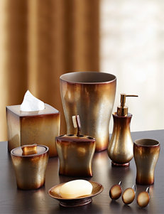 Chapel Hill by Croscill Hastings Bronze Bath Collection
