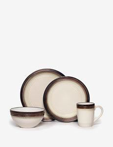 Mikasa Gourmet Basics Bailey 16-pc. Dinnerware Set