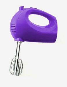 Fine Life Purple Blenders & Juicers Kitchen Appliances