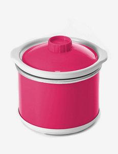 Fine Life Mini .65-Quart Crock Pot