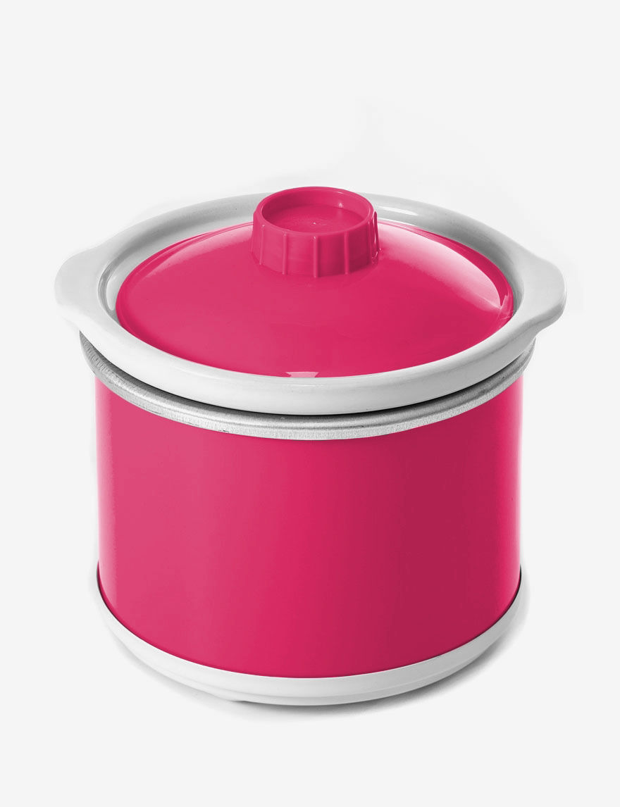 Fine Life Pink Slow Cookers Kitchen Appliances