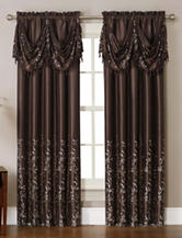 Victoria Classics Felice Window Collection – Brown