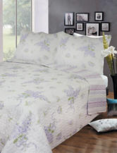 Home & Main Brooke 3-pc. Quilt Bedding Set