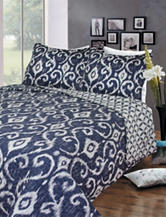 Home & Main Kate 3-pc. Quilt Bedding Set