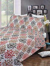 Home & Main Kayla 3-pc. Quilt Bedding Set