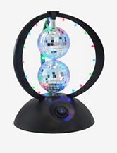 LumiSource Disco Planet Light